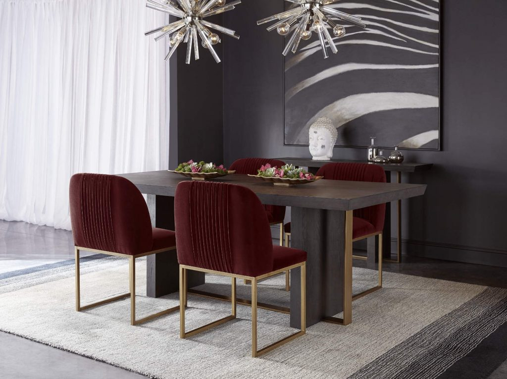 103431_LARS DINING TABLE_78.75 RECT